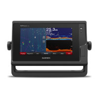 Картплоттер Garmin GPSMAP 722xs Plus WW