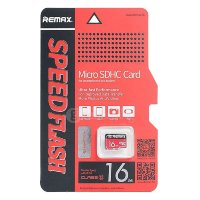 Remax micro SD 16GB UHS-I
