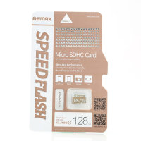 Remax micro SD 128GB UHS-I