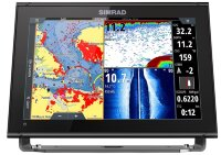 Картплоттер SIMRAD GO 12 XSE ROW ACTIVEIMAGING 3-IN-1