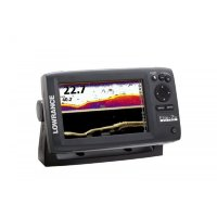 ЭХОЛОТ LOWRANCE ELITE 7X CHIRP