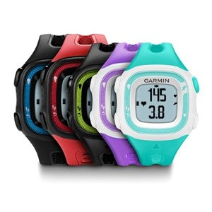 Garmin Forerunner 15 Black/Blue GPS