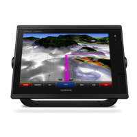 "Garmin GPSMAP 7412 12"" Touch screen"
