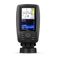 Картплоттер Garmin Echomap Plus 42cv